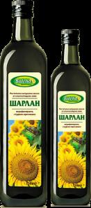 冷压未清炼葵花籽油